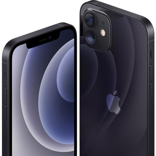Apple Apple iPhone 12 mini 64 GB Zwart