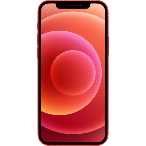 Apple Apple iPhone 12 mini 256 GB Rood