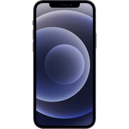 Apple Apple iPhone 12 mini 256 GB Zwart