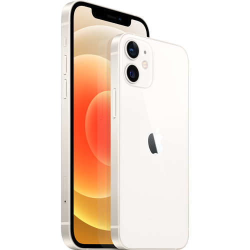 Apple Apple iPhone 12 mini 64 GB Wit