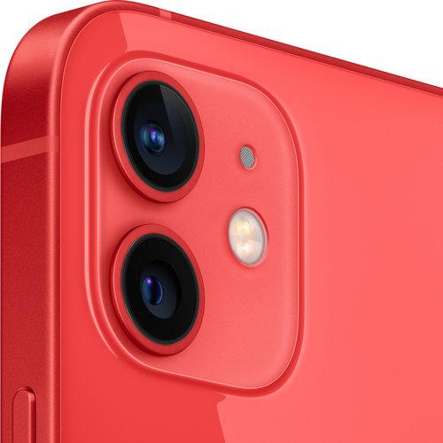 Apple Apple iPhone 12 mini 64 GB Rood