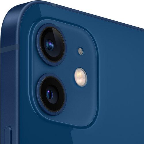 Apple Apple iPhone 12 mini 64 GB Blauw