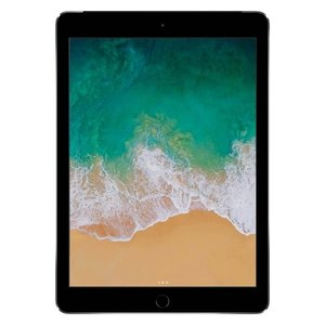 Apple Refurbished Apple iPad 2018 wifi only  128 GB