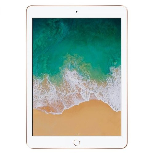 Apple Refurbished Apple iPad 2018 wifi + 4G  32 GB Gold