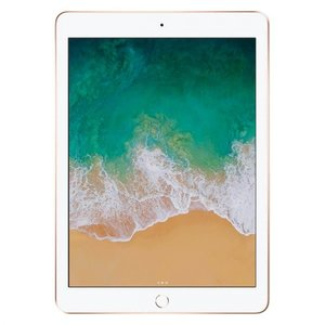 Apple Refurbished Apple iPad 2018 wifi + 4G  128 GB