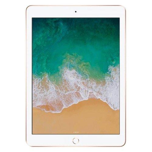 Apple Refurbished Apple iPad 2018 wifi + 4G  128 GB Gold