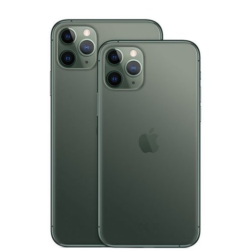 Apple / Forza Refurbished Refurbished iPhone 11 Pro 64gB Spacegray A grade
