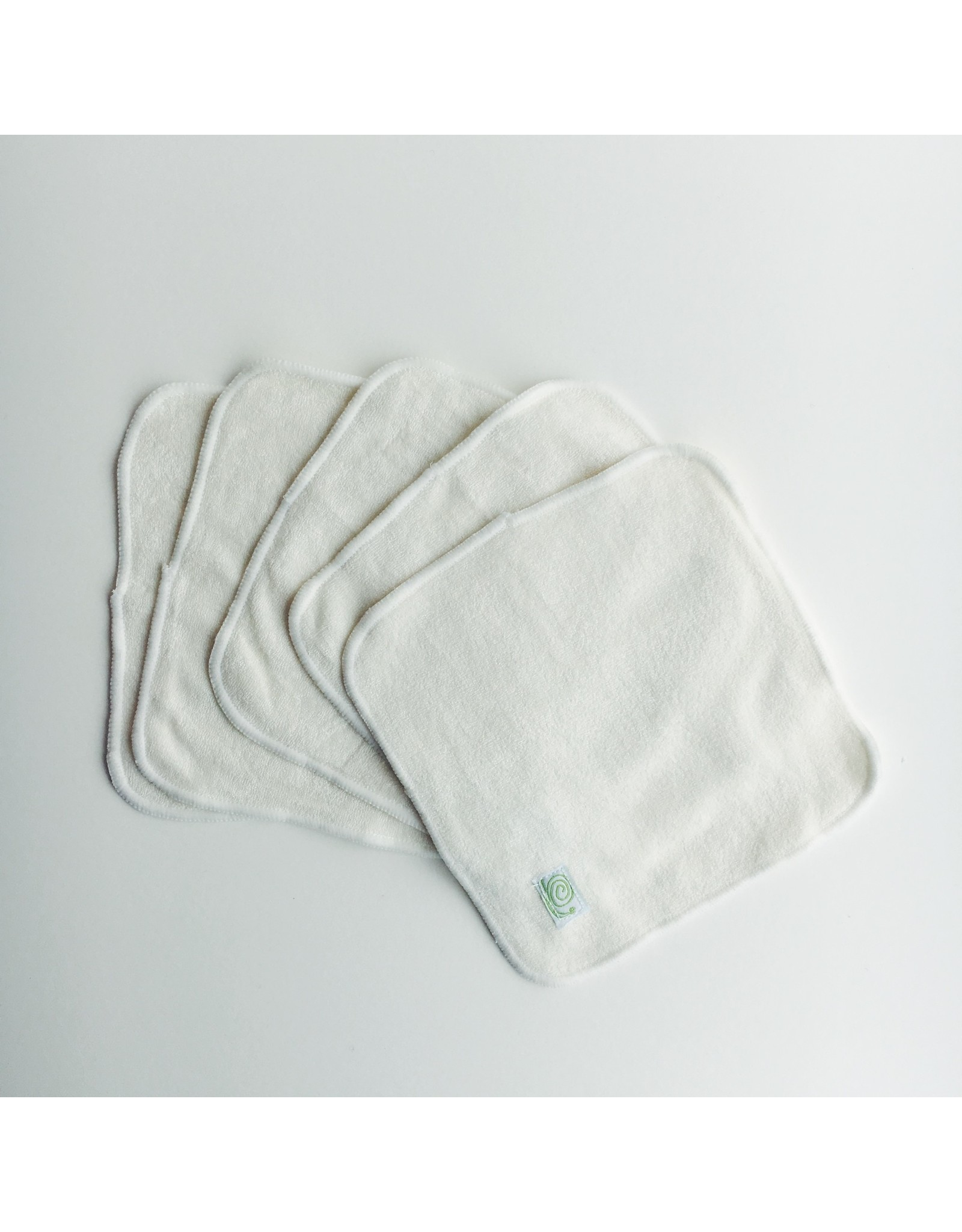 Reusable Wipes Pack of 5