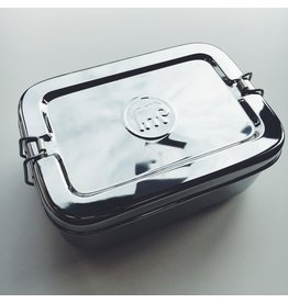 Stainless Steel Food Storage Box