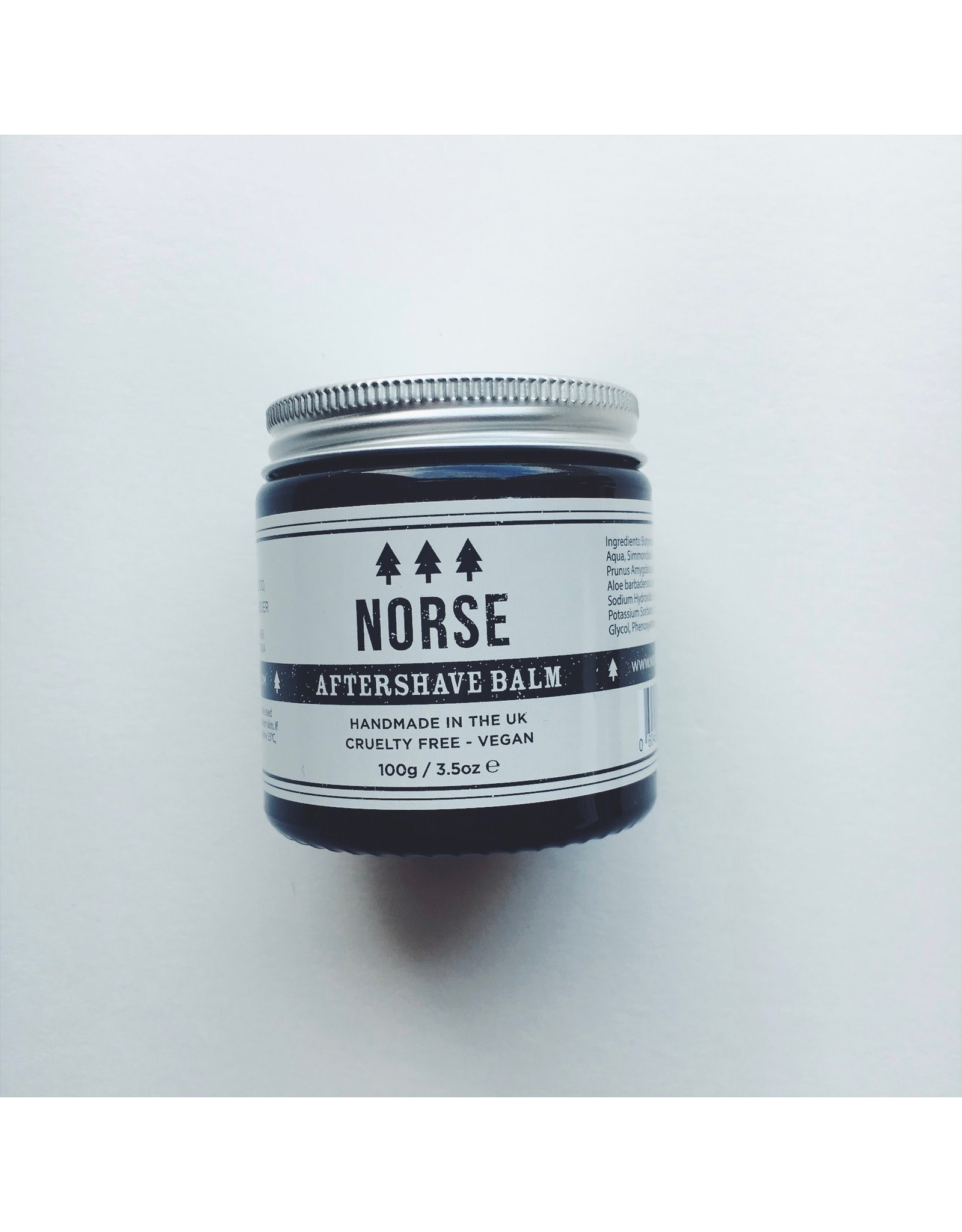 Norse Aftershave Balm