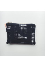 Small Zipped Pouch