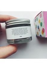 Facial Exfoliant Powder
