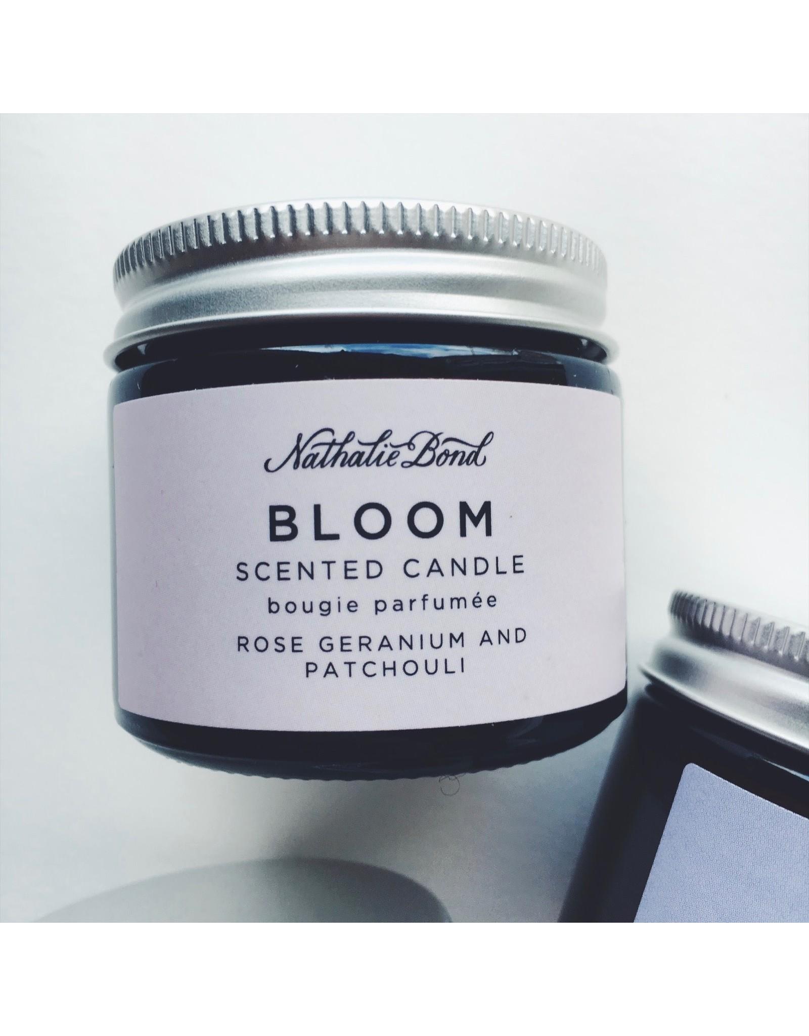 Nathalie Bond Botanical Scented Candle