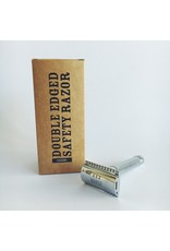 Stainless Steel Safety Razor