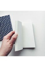 Layflat Pocket Notebook