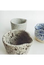 Handmade Stoneware Juglet