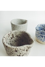 Stoneware Juglet