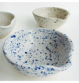 Handmade Stoneware Pouring Dish