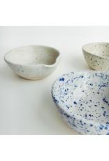Stoneware Pouring Dish