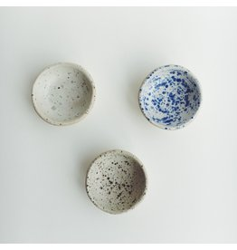 Stoneware Seasoning Dish