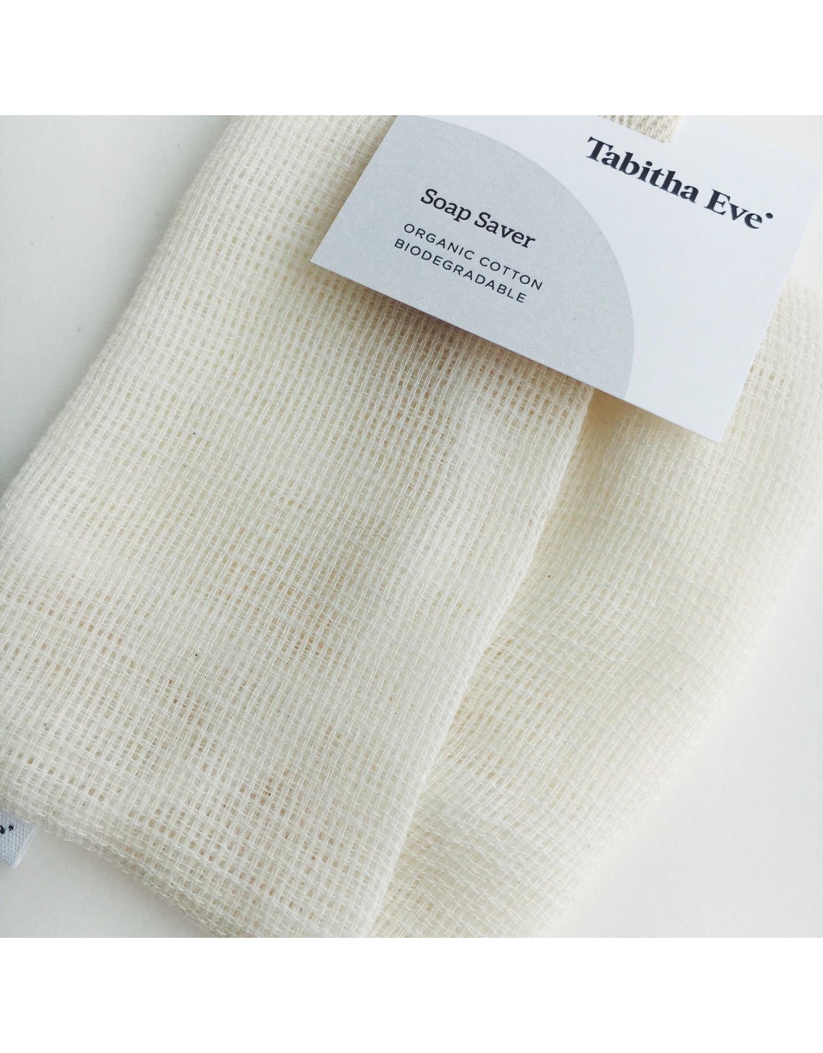 Cotton Soap Saver