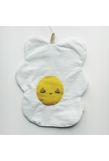 Fried Egg Crinkle Toy For Babies