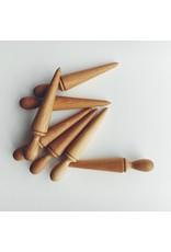 Mini Wooden Plant Dibber