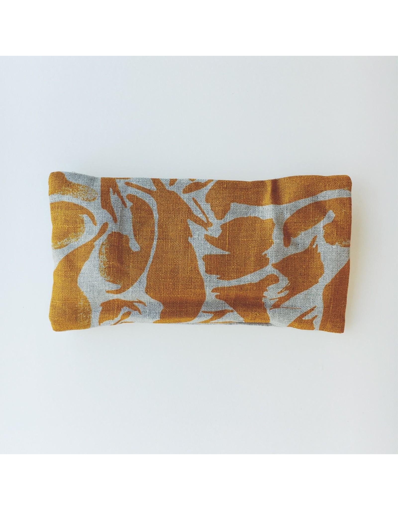 Wheat Bag Eye Pillow