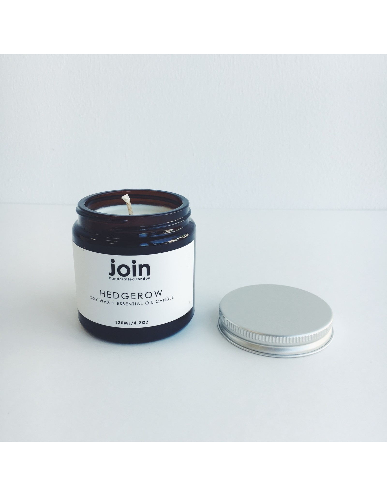 Natural Scented Botanical Scented Candle