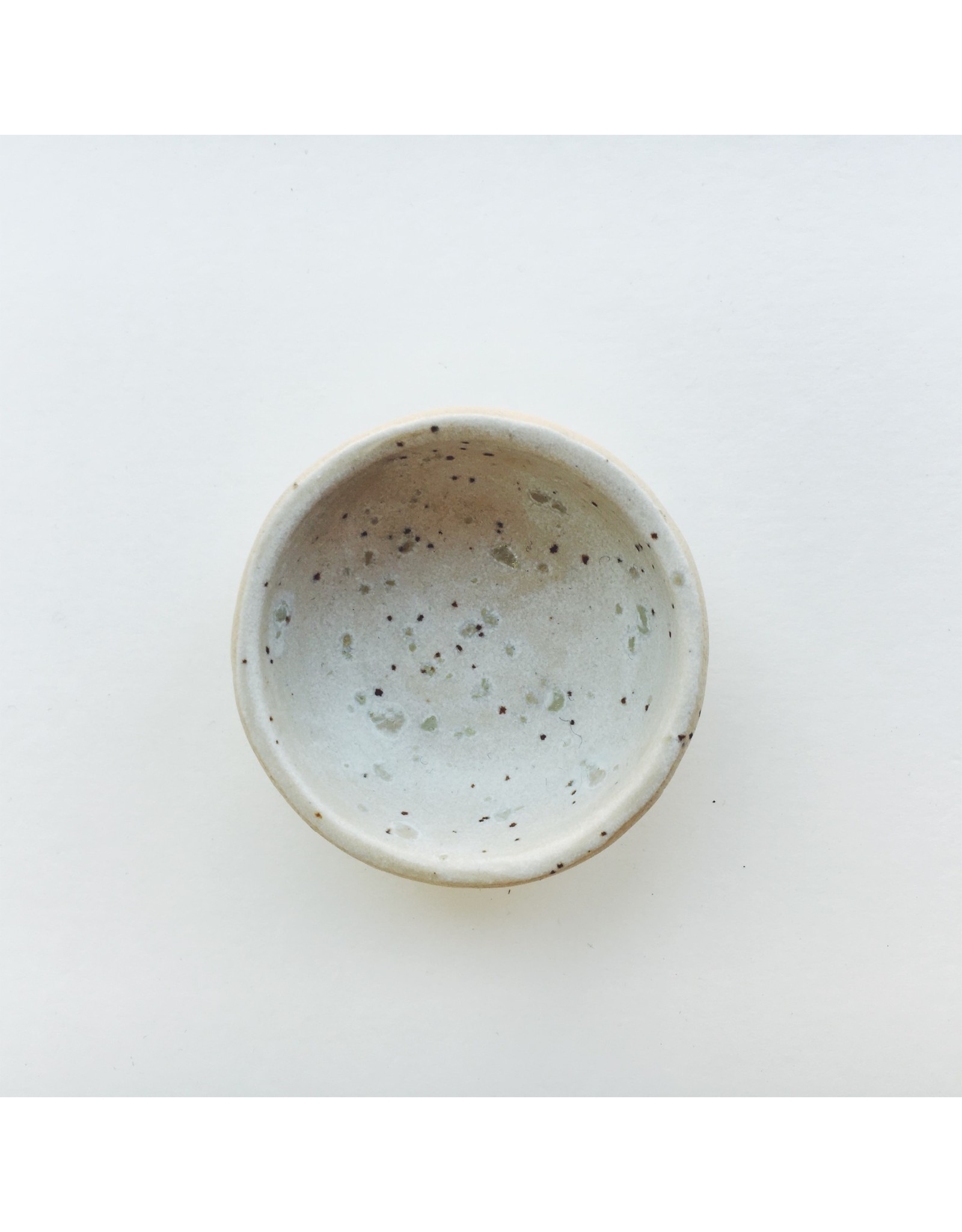 Stoneware Seasoning Dish