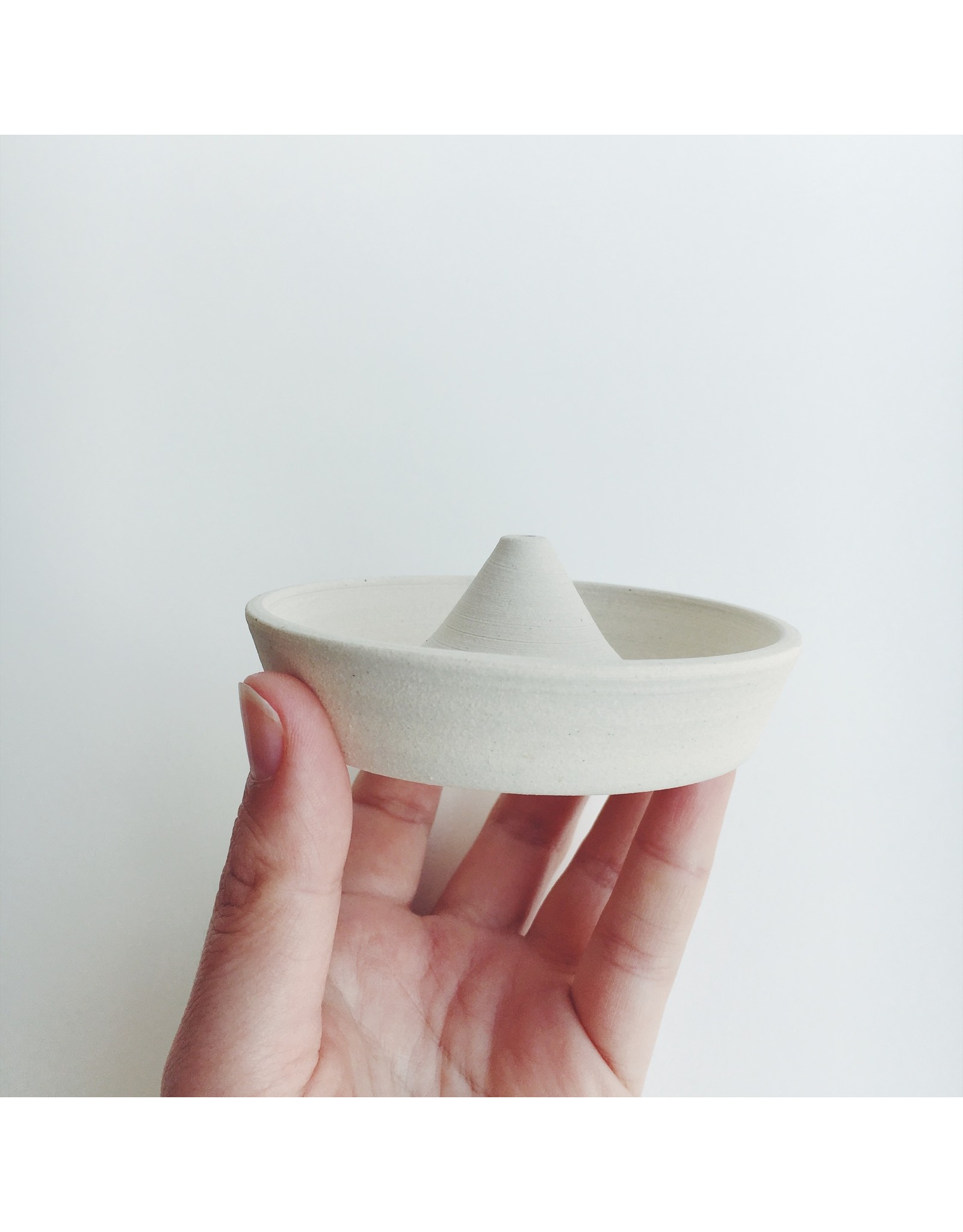 Ceramic Incense Holder