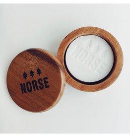 Shaving Soap Dish & Soap