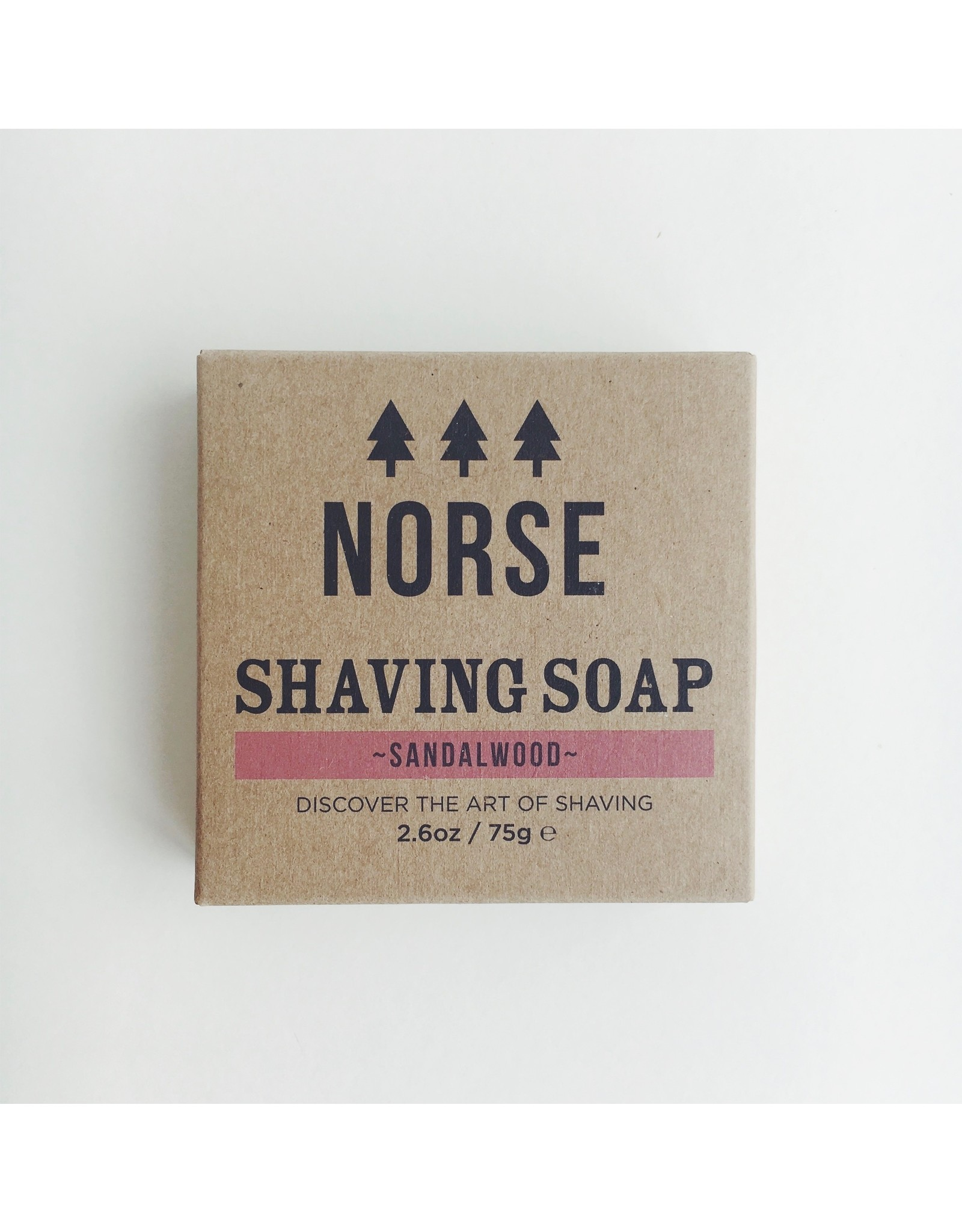 Shaving Soap Dish & Soap