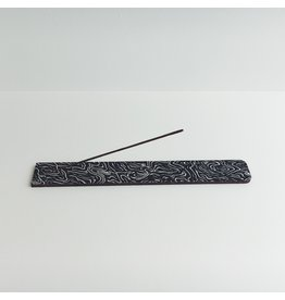 Monochrome Incense Holder