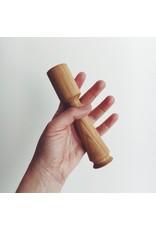Wooden Cocktail Muddler