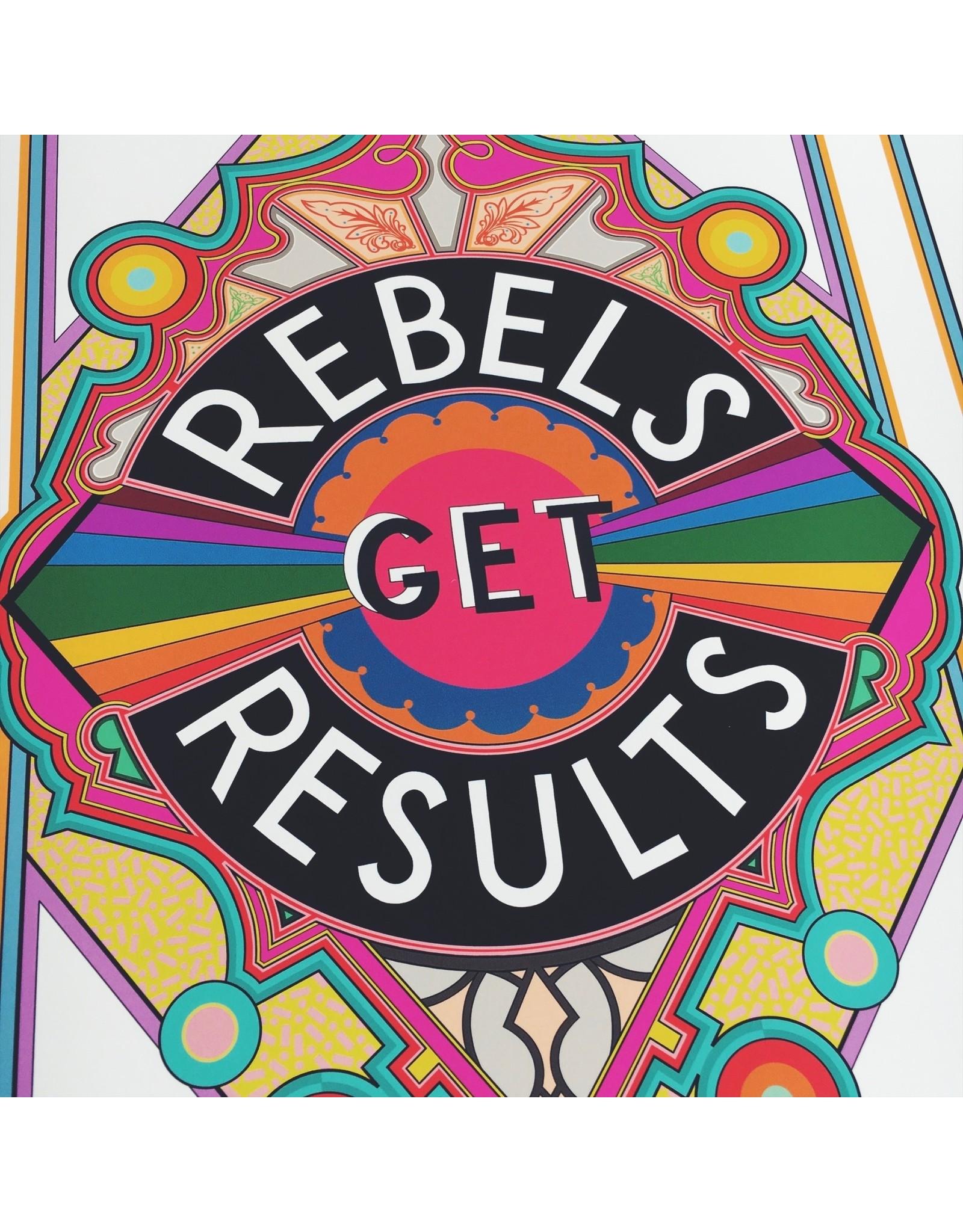 Rebels Get Results Print