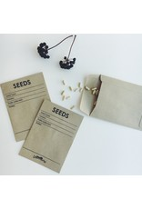 Seed Collecting Envelopes