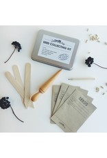 Seed Collecting Kit