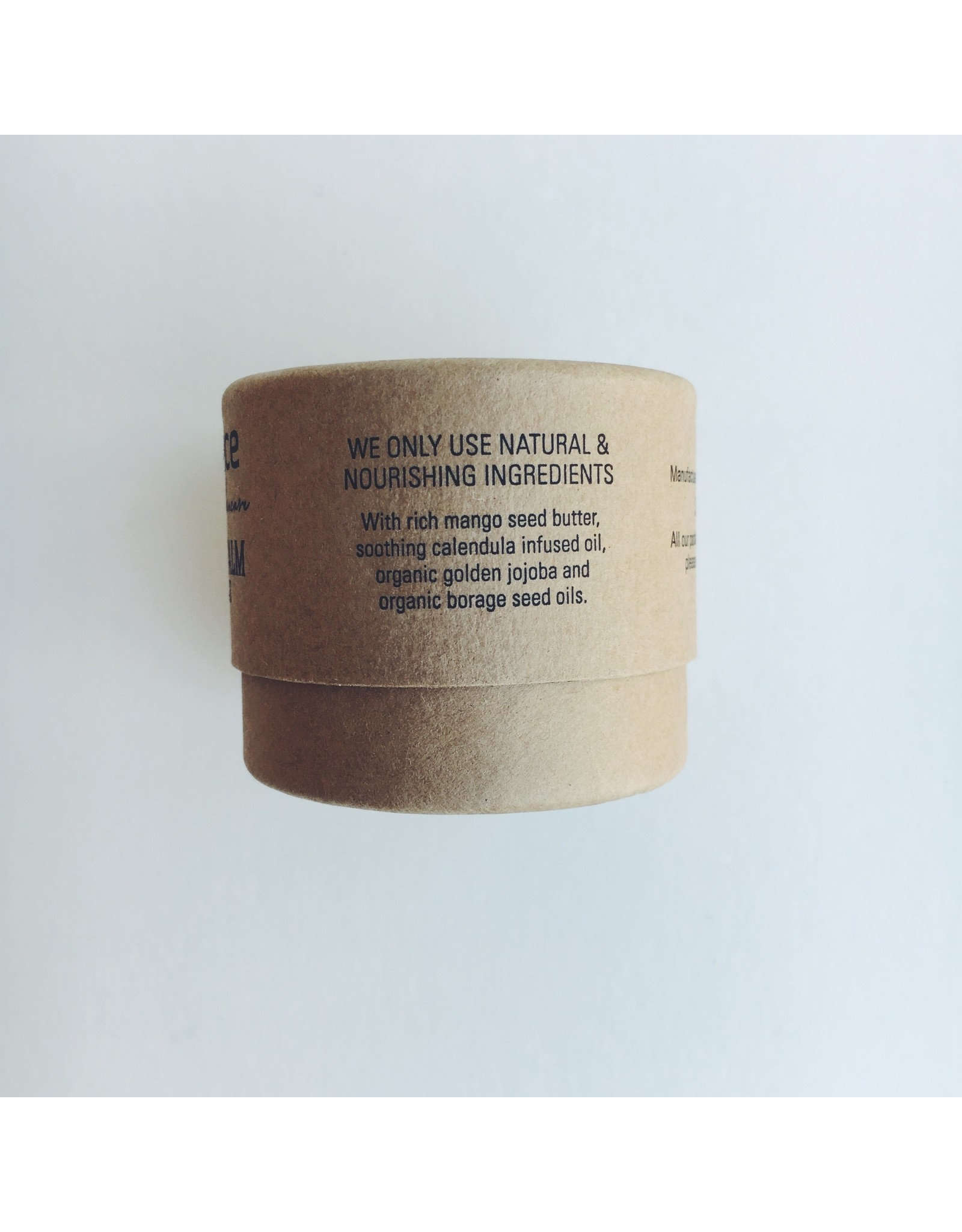 Solid Hand Balm
