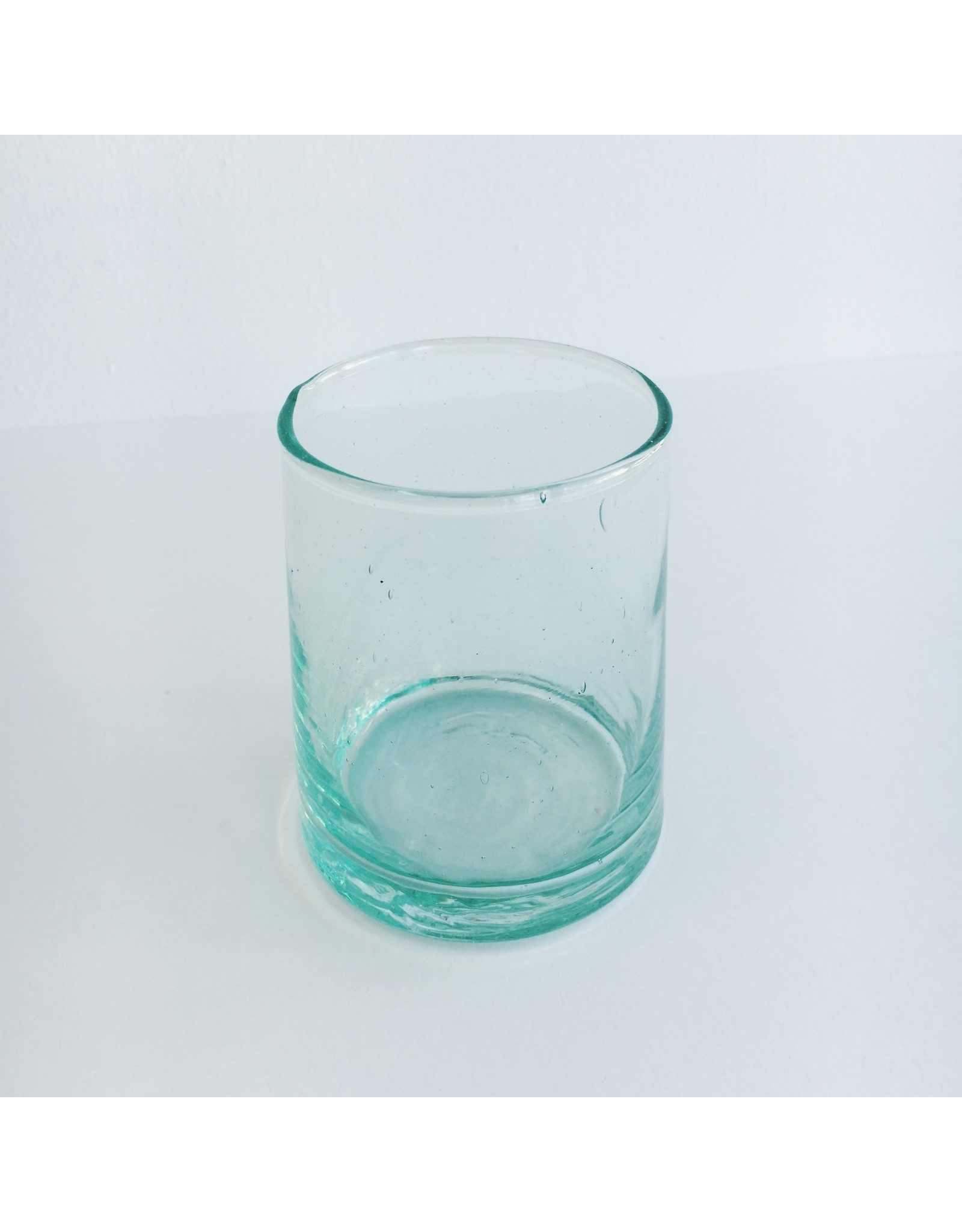 Recycled Glass Tumbler