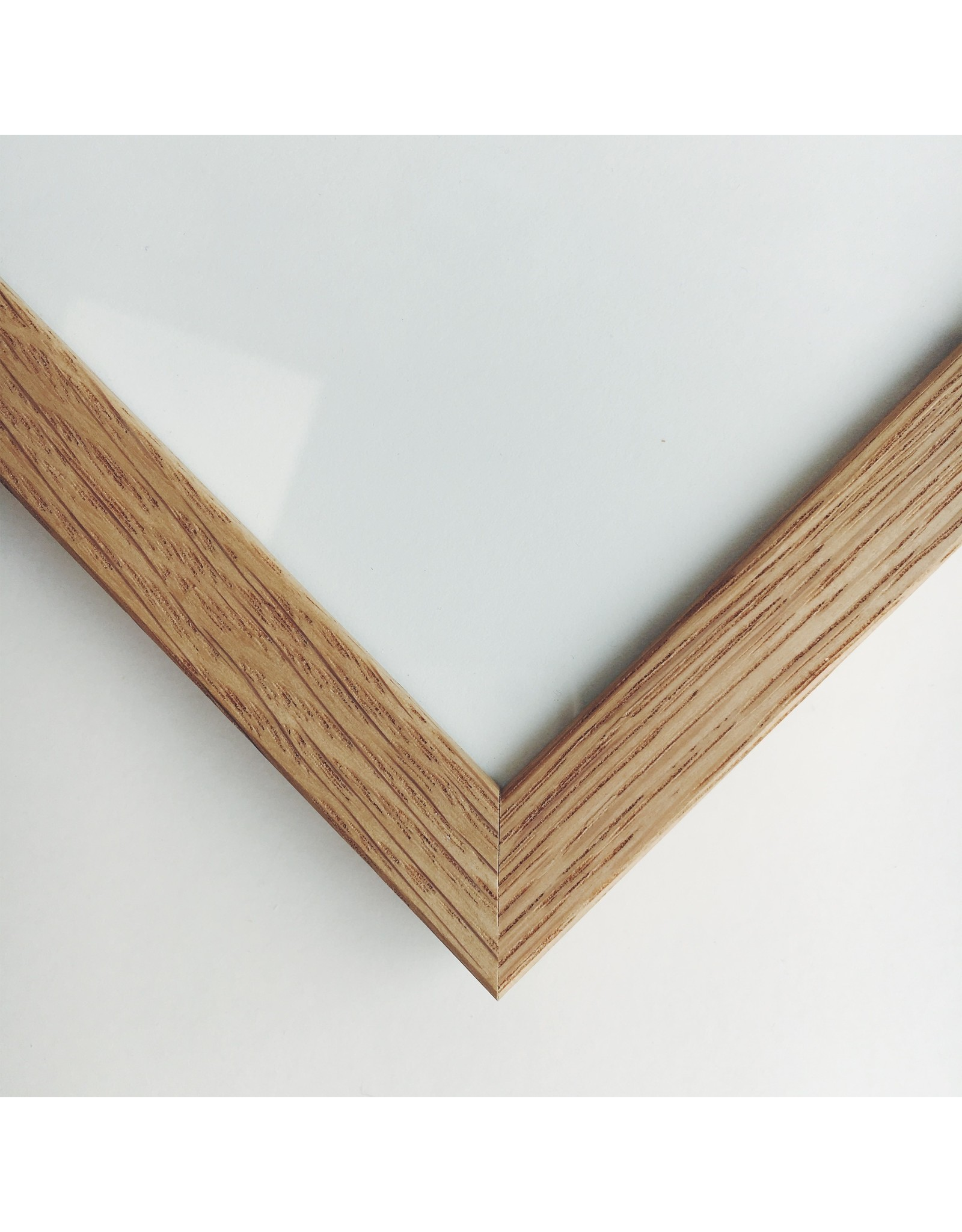 Oak Picture Frame