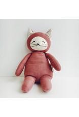 Animal Buddy Cuddly Toy