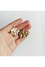 Flora Stud Earrings