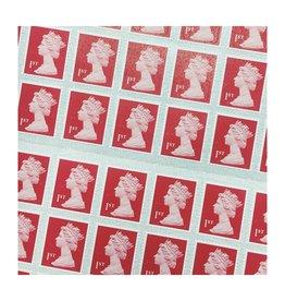 1st Class Postage Stamp