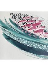 Caila Abstract Print
