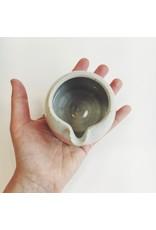 Stoneware Milk Jug