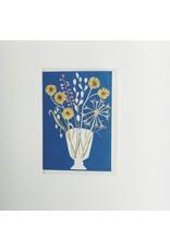 Glass Vase card