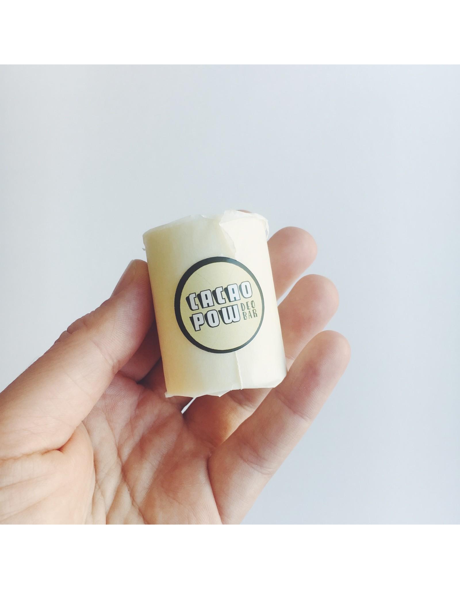 Cacao Pow Deodorant