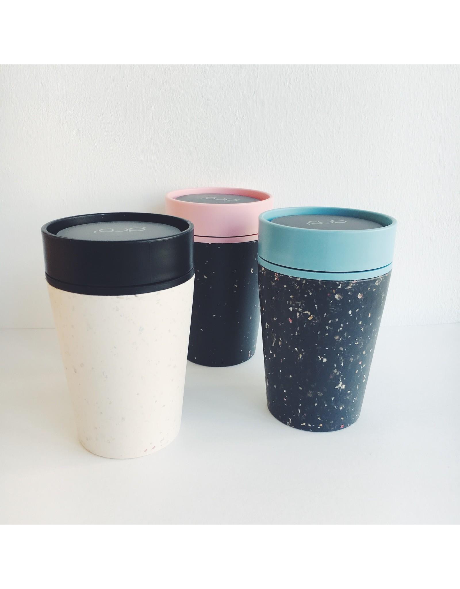Reusable Leakproof Cup