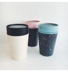 Reusable Leakproof Cup
